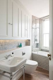 london subway tile small bathroom with transitional sink faucets victorian and blue white sanitaryware