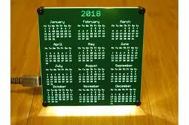 Pcb Calendar 2015 2016 2017 2018 2019 2020