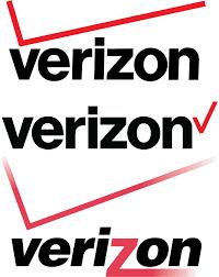 verizon logo transparent background. logo revamp verizon transparent background