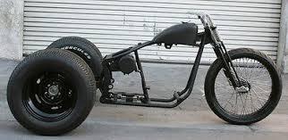 custom motorcycle kamisco