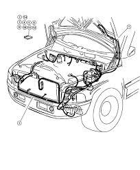 1994 dodge ram 1500 wiring harness under dash auto