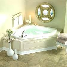 miraculous garden tub decorating ideas tubs for bathrooms corner home bathroom