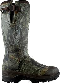 under armour rubber hunting boots. field \u0026 stream men\u0027s swamptracker 400g rubber hunting boots under armour