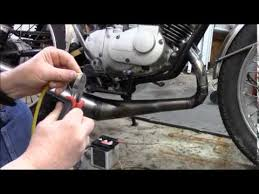 replacing a motorcycle plug wire in a non replaceable wire type coil replacing a motorcycle plug wire in a non replaceable wire type coil