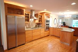 Kitchen Renovation Idea Kitchen Renovation Ideas Cheery Split Level Kitchen Remodel