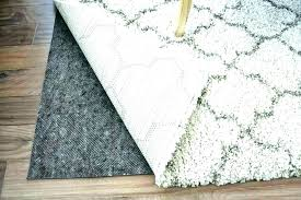 home and furniture remarkable rug pads for hardwood floors of diy all about flooring and