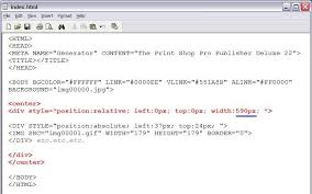 Centering your page by adding code to your HTML files