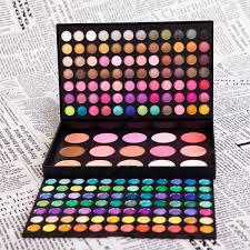 183 color concealer camouflage makeup palette set cosmetics 168 eyeshadow 6 blusher 9 powder artists favorite