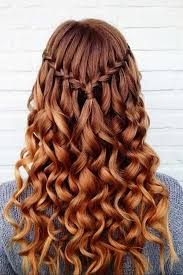 Hairstyle Tresses Idée Tendance Coupe Coiffure Femme 2017