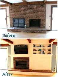 gas fireplace front cover fireplace front cover insulated fireplace cover w pallet wood gas