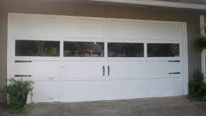 garage door trim kitGarage Doors  Garage Door Decorative Hardware Kits Magnetic Trim