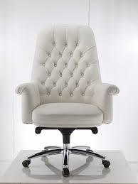 new white grandoli office chair french provincial european designed
