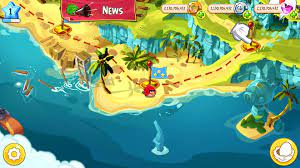 Outdated - Angry Birds Epic RPG - VER. 2.3.26703.4419 - Libre Boards