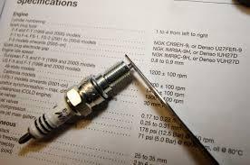 Do You Still Need To Check A Spark Plug Gap Morebikes