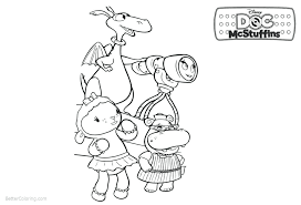 Doc Coloring Pages Best Coloring Pages For Kids Free Doc Coloring