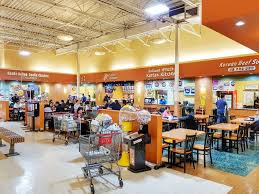Asian groceries niles il