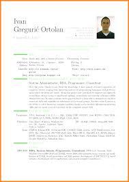 Modern Resume Pdf 10 Download Cv Template Pdf Instinctual Intelligence