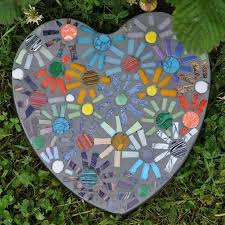 garden mosaics. Perfect Garden Garden Mosaic Projects Inside Garden Mosaics T