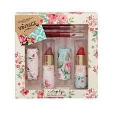 body collection vine lips gift set cara pharmacy beauty fragrance makeup and skincare