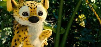 HOUBA! On the Trail of the Marsupilami streaming