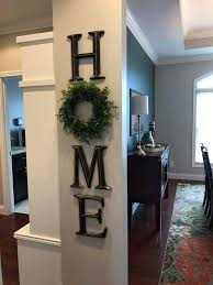 Shop Rustic Letters For Decorating On WaneloLetter S Home Decor