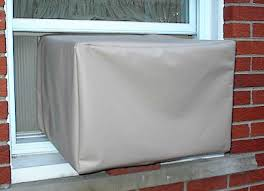Window Air Conditioner Cover | For \u0026 Through-The-Wall Units A/C Covers Inc.
