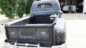 1947 MERCURY MONARCH CUSTOM For Sale : the Electric Garage