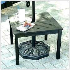 small patio table with umbrella small umbrella table small round outdoor table small outdoor table with
