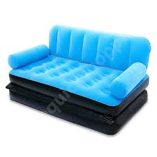 air sofa bed 5 in 1 with pump 5 seater