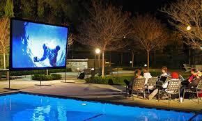 projector screen als