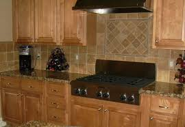 Plastic Floor Tiles Kitchen Kitchen Backsplash Ideas Black Granite Countertops Wooden Stained
