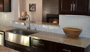 modern kitchen backsplash glass tile. Delighful Backsplash Glass Tile Backsplashes By SubwayTileOutlet Modernkitchen Intended Modern Kitchen Backsplash Houzz