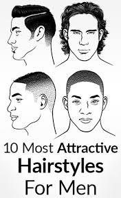 the 10 best hair styles for men