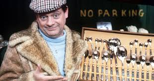 only fools and horses jokes 30 of the best one liners from new book by dan sullivan mirror