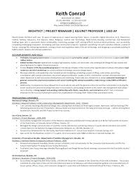 Architectural Project Manager Resume Job Description Architectural Project Manager Architectural Architectural Project