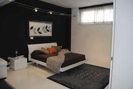 Camere Da Letto Moderne Uomo : Camera da letto in stile moderno con parete attrezzata interior
