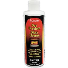 cleaning gas fireplace glass fraufleur inside cleaning gas fireplace glass plan