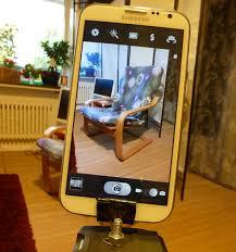 diy smartphone mount