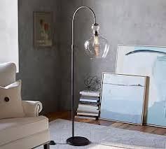 floor lamps. Flynn Recycled Glass Floor Lamp Lamps