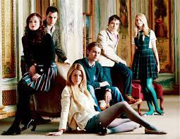 Gossip Girl cast - Where are they now?   Gallery