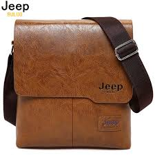 men tote bags jeep buluo famous brand new