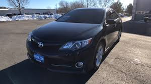 Used Toyota Camry for Sale in Boise, ID | U.S. News & World Report