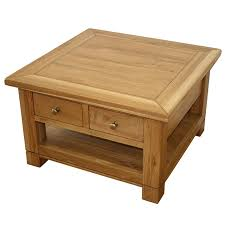 sleek small coffee table with drawers charming small