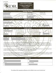 Form Sales And Use Tax Regulations Article 11 Texas Form 01 116 16