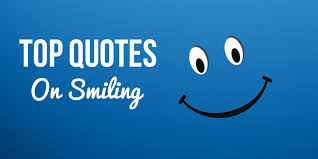 Best 40 Smile Quotes TOP LIST Awesome Always Smile Quotes