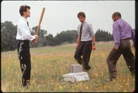 stills from office space amazoncom stills office space