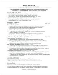 Top Resume Examples – Foodcity.me