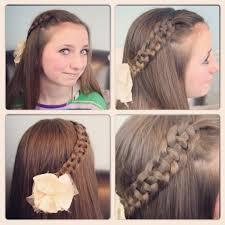Cute Easy Medium Hairstyles Cute And Easy Hairstyles For Medium Hair Step By Fusion Hair