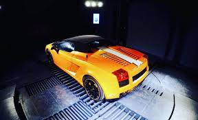 Lamborghini Vending Machine Simple Singapore's 48storey Luxury Car 'VENDING MACHINE' From Autobahn