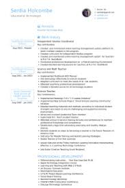 Magnificent Math Teacher Resume Examples With Math Teacher Resume ...